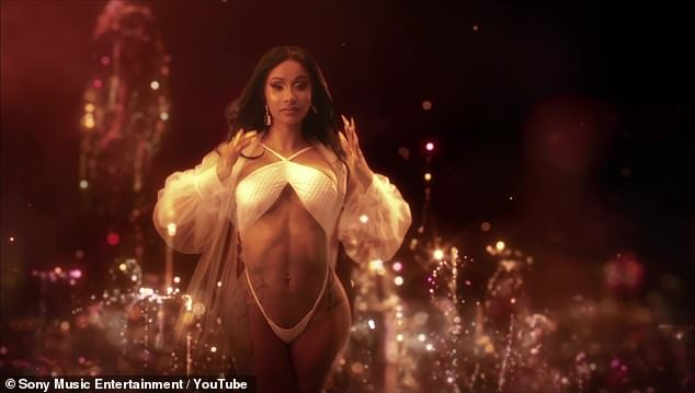 Hustlers:Cardi B is coming off her hit movie Hustlers, which has earned $77 million worldwide from a $20 million budget