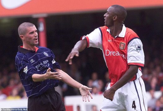 Man United vs Arsenal was the game that once defined ...