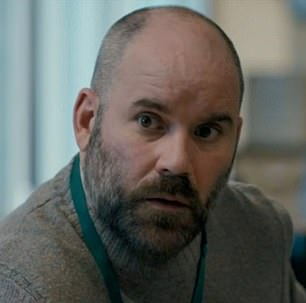 Detective Constable Patrick Flynn is played by Cavan Clerkin