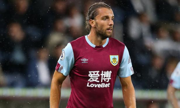 Inter Milan 'eyeing shock move for Burnley's Jay Rodriguez ...