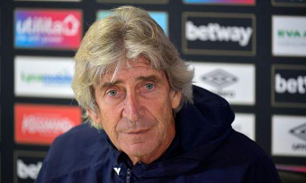 West Ham vs Crystal Palace LIVE - Latest Premier League updates
