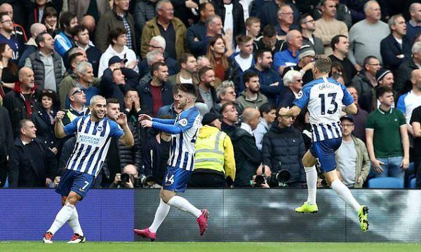 Brighton 1-0 Tottenham - Premier League 2019/20: Live updates