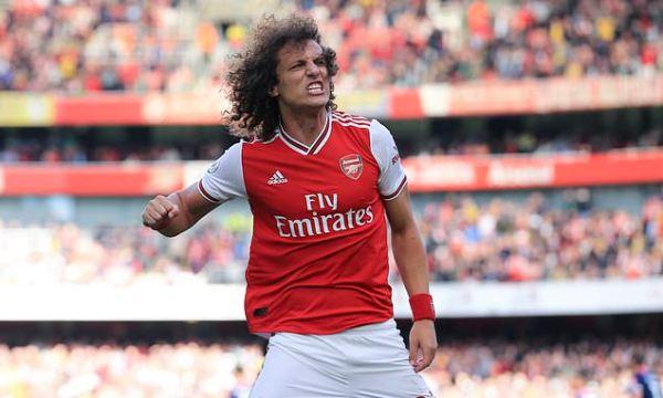 Arsenal 1-0 Bournemouth: Luiz