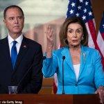 'Schiff is a lying mess': President Trump slams the top Democrat again