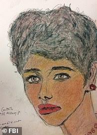 Black female between 26-27 years old killed in 1987 in Los Angeles
