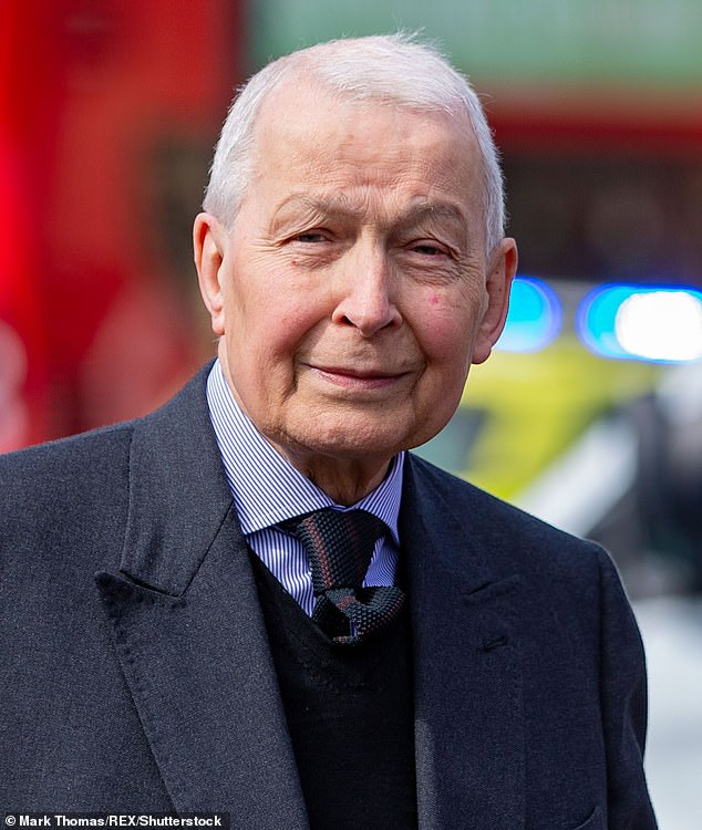 Independent MP Frank Field told the Commons that his unnamed constituent has been denied disability money,the mobility part of PIP