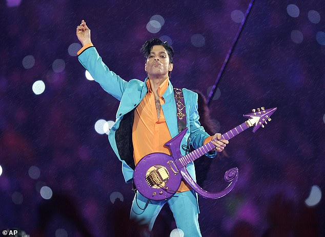 The Prince Estate said it 'will never give permission to President Trump to use Prince's songs'