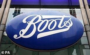 Boots are poised to scrap their avoidable plastics in April