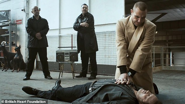 Ever since Vinnie Jones appeared on our screens demonstrating how to perform CPR, the Bee Gees' Stayin' Alive has been the recognised pace-setter for resuscitations