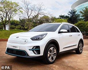 The e-Niro was named What Car?'s 2019 Car of the Year
