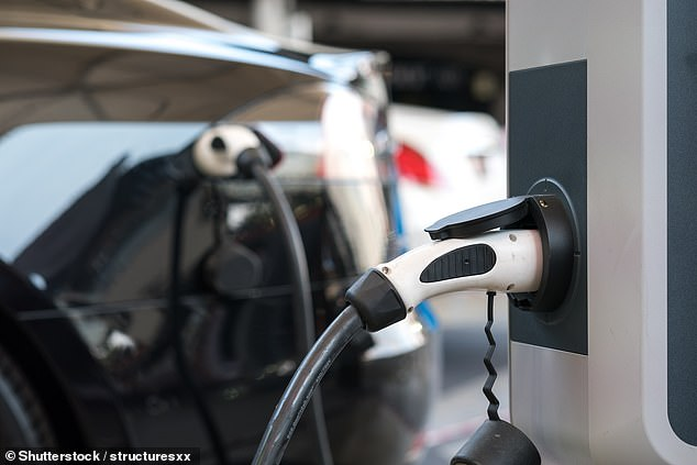 While the UK's electric vehicle market remains small, sales were up 122% in the first 9 months of this year compared to the same period in 2018