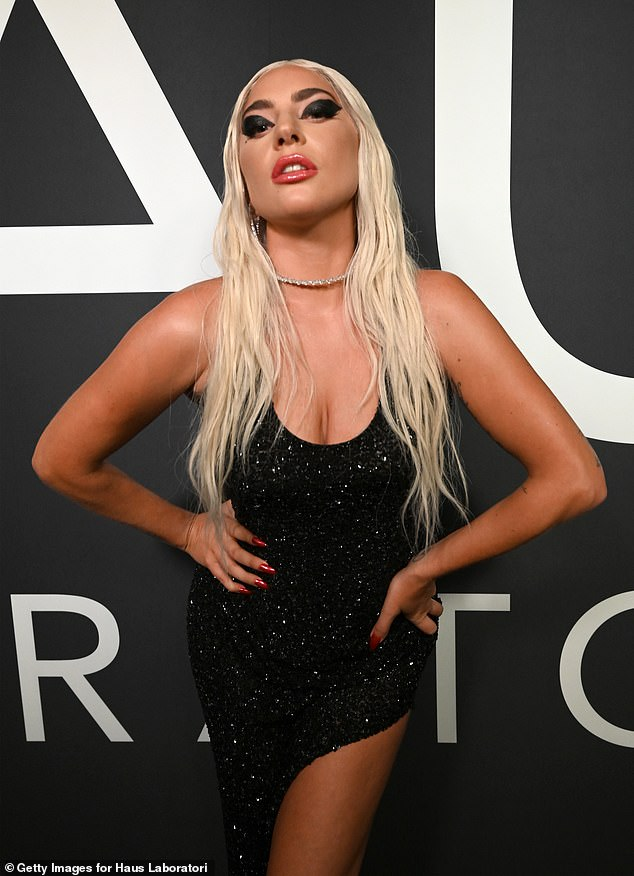 Speculation:Further hysteria was sparked when Lady Gaga took to Twitter at the beginning of the month to say that her next album will be names after the Someone Like You singer