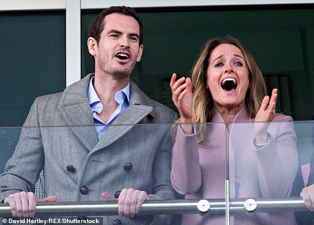 Andy Murray, former World Ranking Lister, has announced that he expects his third child with Ms. Kim, who could deliver a baby next week