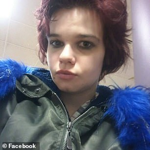 Karis' stepfather Mark said she was a great girl and devastated her family to lose her
