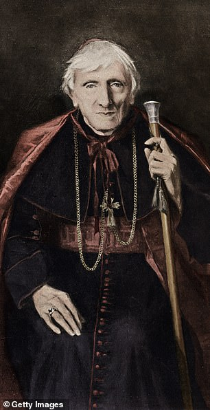 19634232 0 image a 9 1570909611536 - Cardinal Newman to become first Catholic English saint in centuries