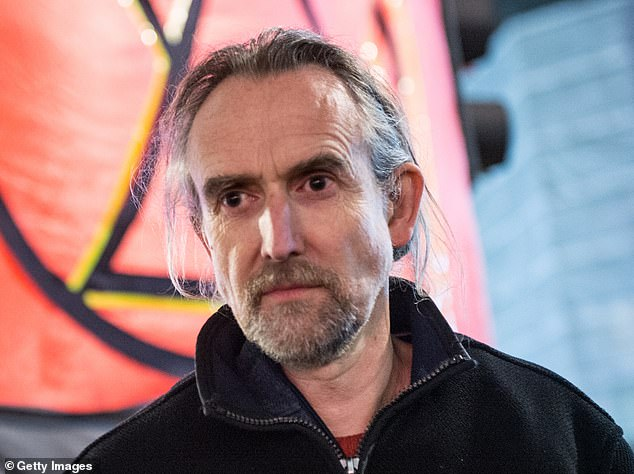 XR co-founder Roger Hallam asked for £300 a week. The revelations come as the number of activists arrested in the current XR protests approaches 1,300