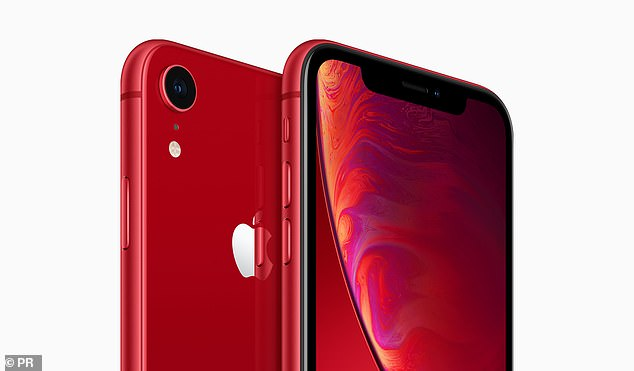 The iPhone XR (pictured above) is among Apple's newest 'budget' offerings, despite retailing at a rather hefty $599. A rumored iPhone SE 2 is anticipated to cost $399