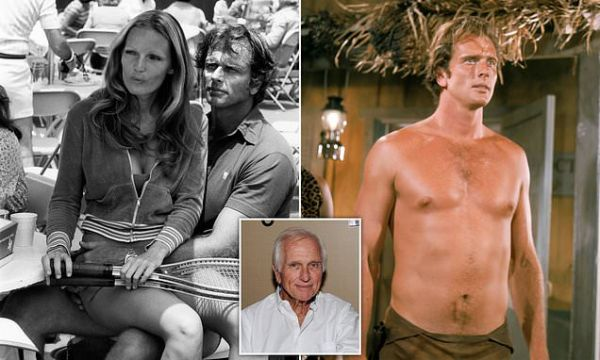 Elderly woman killed at home of Tarzan actor Ron Ely