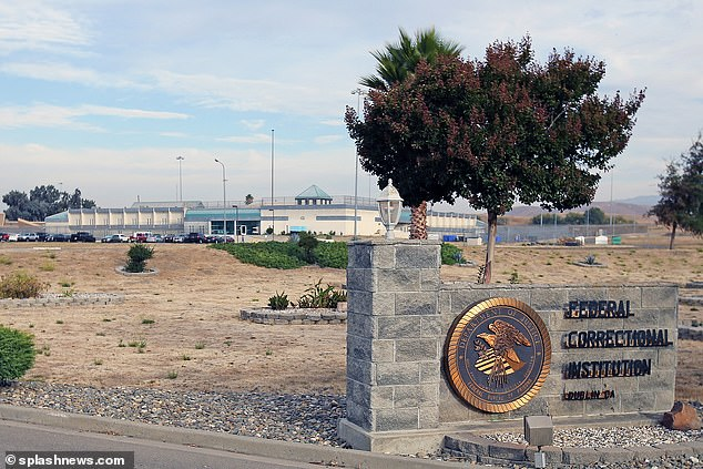 The low-security facility in Dublin, California is said to be 'like a camp' opposed to a prison