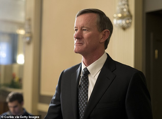 Retired Admiral William McRaven, the man who oversaw the 2011 raid that killed Osama bin Laden, accused Trump of destroying America