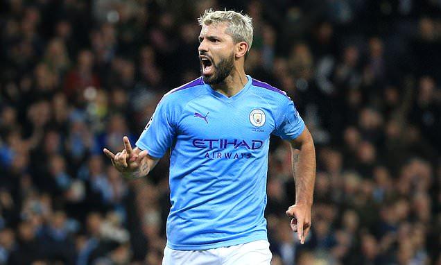 Manchester City vs Atalanta - Champions League: Live score and updates