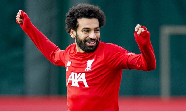 Genk vs Liverpool - Champions League 2019/20: Live score and updates