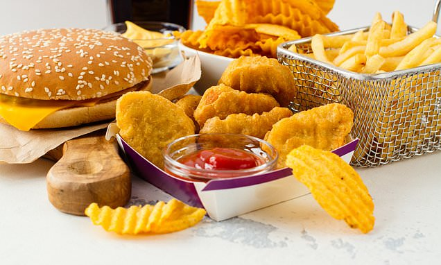 People who eat more trans fats are more likely to get dementia