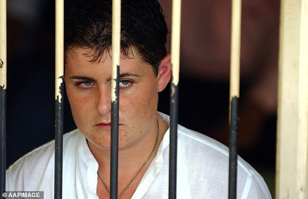 The 42-year-old made explosive claims she was bullied by Bali Nine member Renae Lawrence (pictured)