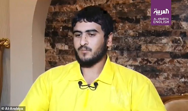 Mohammed Ali Sajet, one of Abu Bakr al-Baghdadi's closest confidants, provided key information that led U.S. forces to the ISIS leader's compound in Syria