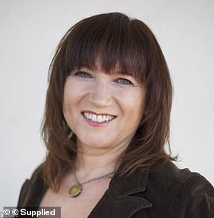 FEMAIL's resident zodiac expert, Australian astrologer Kelli Fox (pictured) has revealed what star signs are most compatible