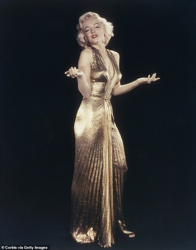 The estate of Marilyn Monroe (no.8) has 1953 film Gentlemen Prefer Blondes to credit for her Zales deal, choosing to the actress who performed Diamonds Are a Girl's Best Friend in the motion picture to promote their own jewels