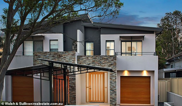 Sydney is also bouncing back, with house prices at Baulkham Hills and the Hawkesbury, in the city's outer north-west, edging up by 1.1 per cent to be Australia's sixth best performing capital city area