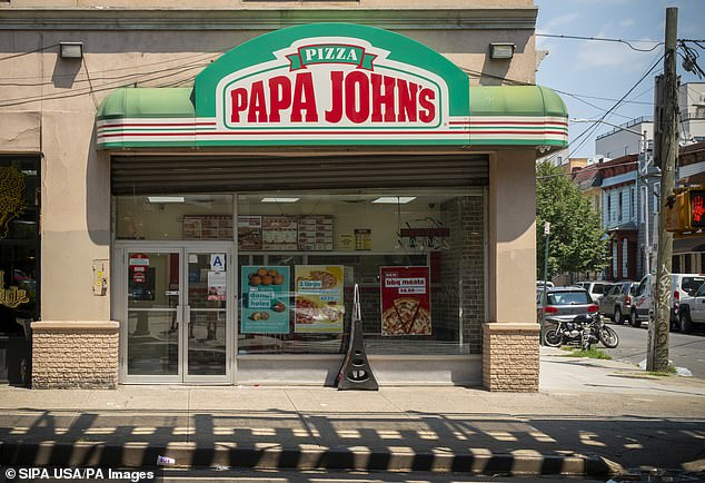 Papa John's founder John Schnatter says the nation's third largest pizza franchise chain is doomed to fail because he had done a better job of running the business