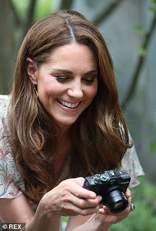 The Duchess of Cambridge prefers to take her own pictures — and very good they are, too. Now, she and Prince William are thought to be encouraging others to get behind the camera by launching their own photography competition