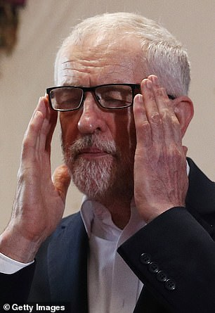 Reports suggest that Jeremy Corbyn's Labour Party is proposing a four-day working week