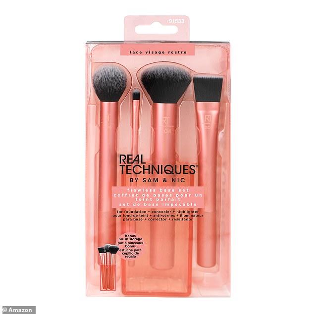 The Best Ing Makeup Brush Set On