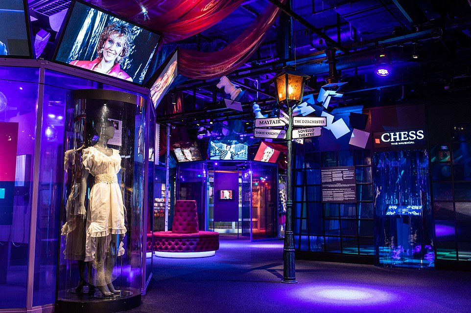 At the ABBA Museum you can compare your sound-mixing skills with those of ABBA's studio engineer, Michael B Tretow, pose as all four band members in a photoshoot and you can even get on stage, and perform with holographic 'ABBAtars'
