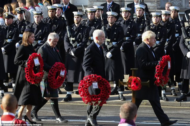 Remembrance Sunday is an important day for many across the globe. It symbolises loss, hope and aims to give thanks and remember those who fought to keep use safe during previous wars - as well as honoring those who continue to put their lives on the line to keep us from harm today