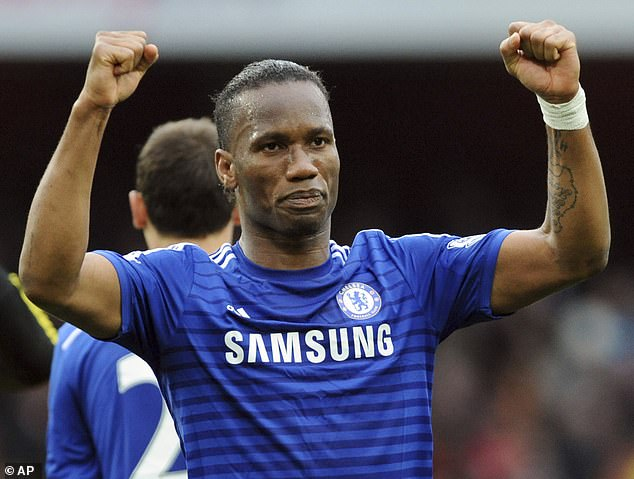 Didier Drogba has turned down a 'perfect' coaching role with Chelsea for the Ivory Coast