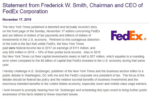 Image result for fedex taxes