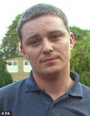 Mr Buckland said the new law could have applied to Soham killer Ian Huntley (pictured), who murdered Holly Wells and Jessica Chapman, both ten, in 2003