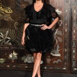 Penelope Cruz joins Kristen Stewart at Chanel's Paris show