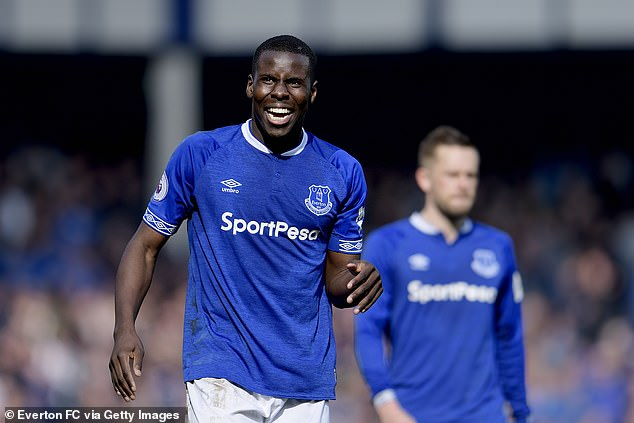 Kurt Zouma performed well on loan from Chelsea but they couldn't secure him permanently