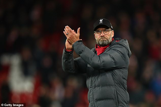 Jurgen Klopp has recruited sensibly to address Liverpool's areas of weakness