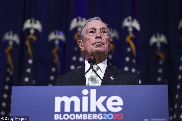 Former New York City Mayor Michael Bloomberg was a late entry into the presidential race, but for months has not been a fan of Elizabeth Warren
