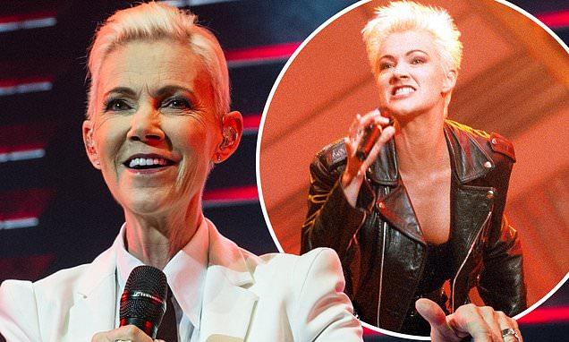 Roxette star Marie Fredriksson dead aged 61
