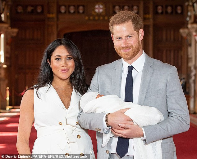 A study has debunked fears that water births are more dangerous than usual deliveries.The Duchess of Sussex was said to have wanted to give birth to Archie in a birthing pool