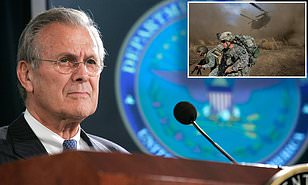 Rumsfeld Knowns Youtube