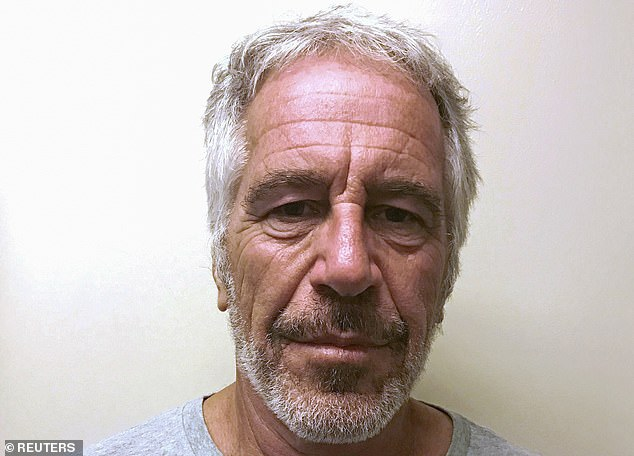 It also comes after Jeffrey Epstein died while in custody in the US. An official autopsy ruled his death a suicide, despite others pointing to evidence of homicide