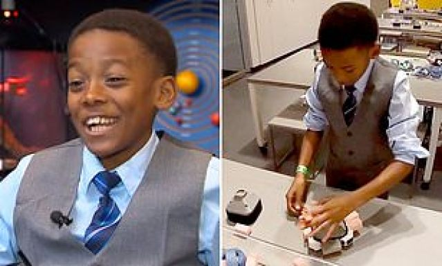 Image result for Texas boy, 12, who is praying to be adopted after four years in foster care says God is the reason he still smiles